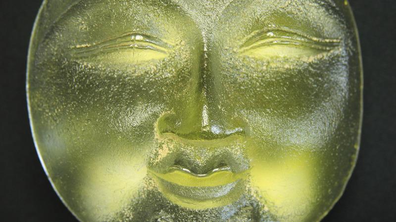 Casting Part I – Bali masks