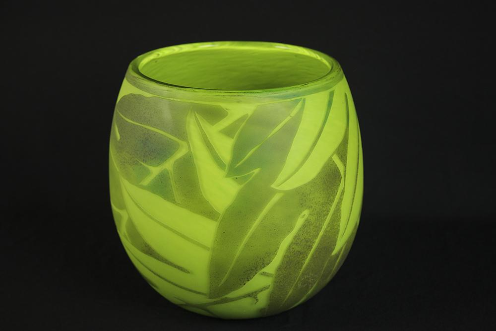 Ulu vessel